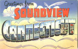 Greetings From Soundview