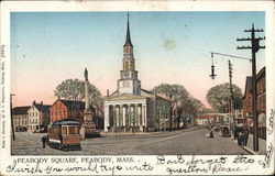 Peabody Square
