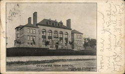 Ottumwa High School