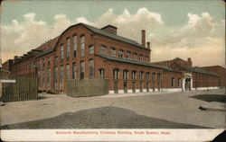 Walworth Manufacturing Company Building