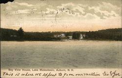 Bay View House, Lake Massabesic