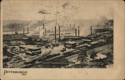 Edgar Thompson Steel Works