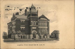 Longfellow Public School