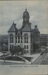 Will County Court House