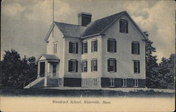 Woodcock School