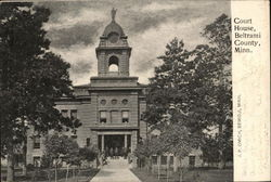 Court House, Beltrami County