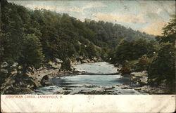 Jonothan Creek