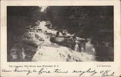 The Cascades, Pike Brook