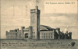 65th Regiment Armory