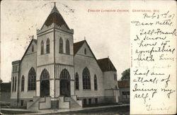 English Lutheran Church