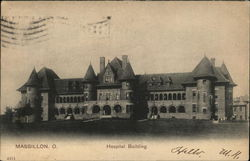 View of Hospital