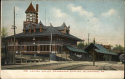 Lehigh Valley Passenget Station