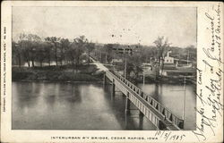 Interurban Railway Bridge
