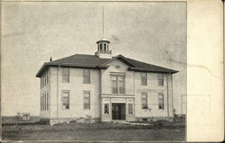 School Built in 1902