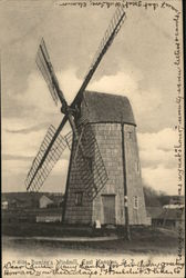 Dominy's Windmill