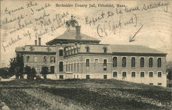 Berkshire County Jail