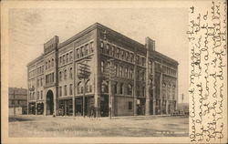The Saulpaugh