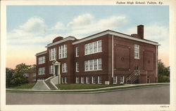 Fulton High School