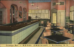 Hotel Cadillac - Lounge Bar