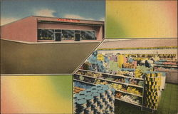Wehring's Food Store