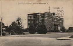 Quakertown Community Hospital
