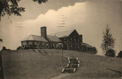 The Manor Home of the Presbyterian Home of Central Pennsylvania