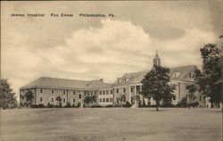 Jeanes Hospital, Fox Chase
