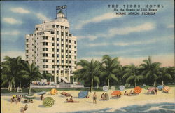 The Tides Hotel