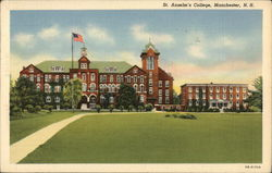 St. Anselm's College