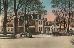 Kenmore Inn, In Old Harford County