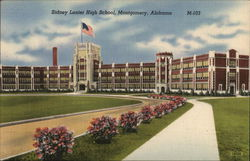 Sidney Lanier High School