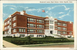 Roosevelt Junior High School