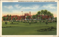 Greenbrier Military School