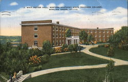 J. White Potter Hall, Western Kentucky Teachers College