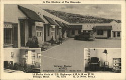 Airway Center Motel