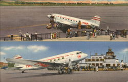 Allegheny County Airport - TWA