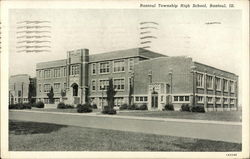 Rantoul Township High School
