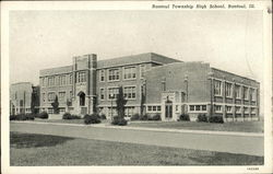 Rantoul Tonwship High School