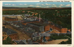 View of State Penitentiary