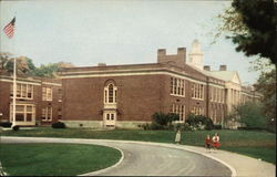 Red Hook Central School