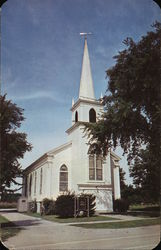 Orient Congregational Church