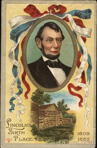 Abraham Lincoln's Birth Place Presidents
