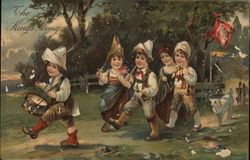 Children in Parade