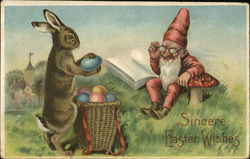 Sincere Easter Wishes