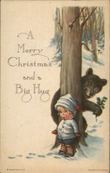 A Merry Christmas and a Big Hug