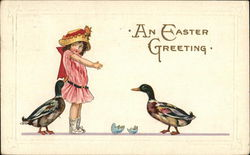 An Easter Greeting