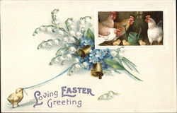 Loving Easter Greeting