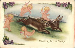 Easter Joy Be Yours