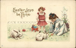 Easter Joys Be Thine