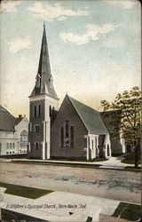 St. Stephen's Episcopal Church